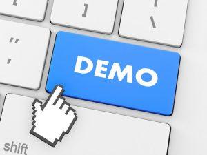 Effective Demo Programs