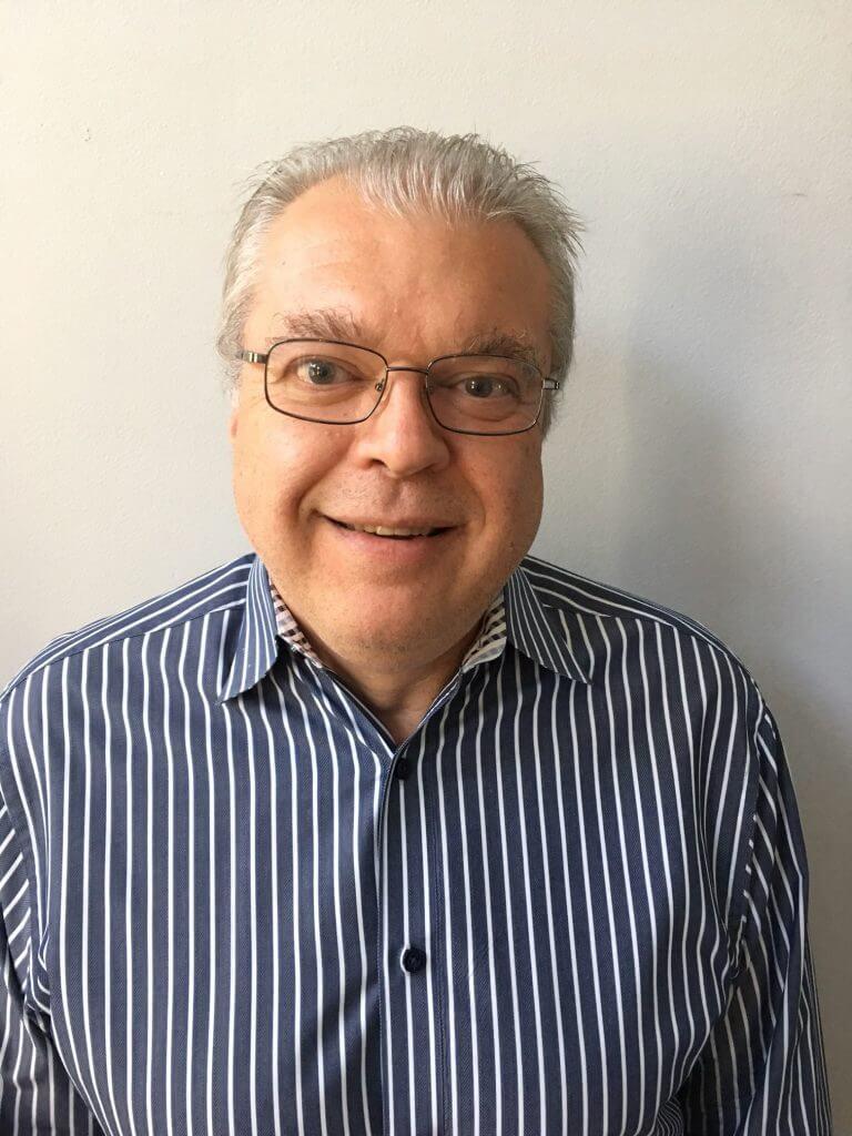 Greg Hlavenka