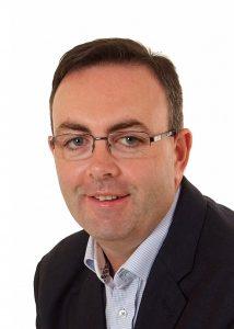 Kenneth Fox, CEO Channel Mechanics