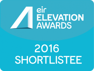eir Elevation Award