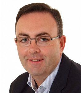 Kenneth Fox, Channel Mechanics