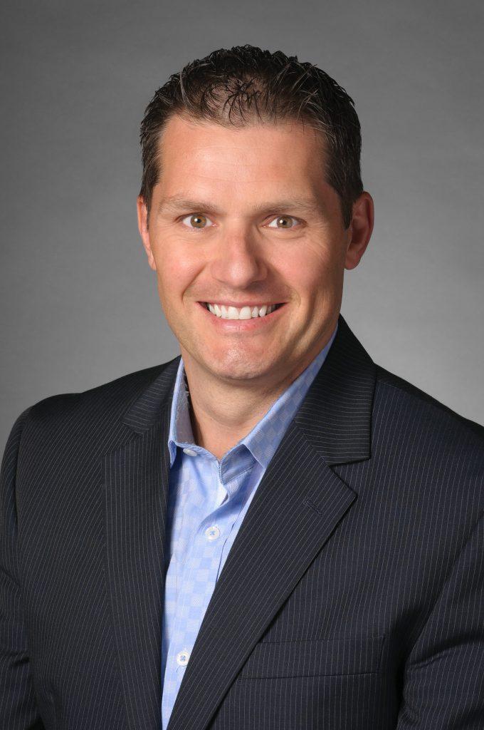 Jay McBain, Global Strategy Advisor, Channel Mechanics