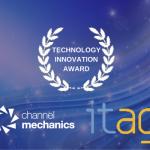 Channel Mechanics Technology Innovation Award