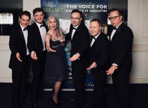 Brenda O'Sullivan, Channel Mechanics ITAG award