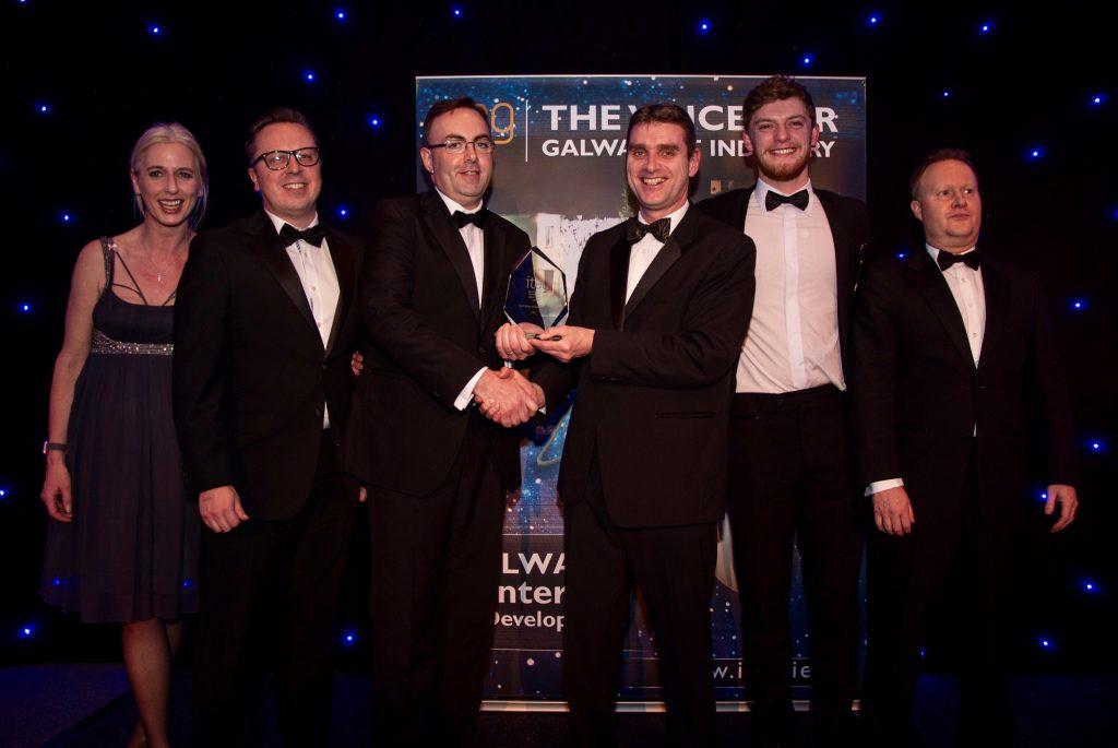 Channel Mechanics Win Technology Innovation Award