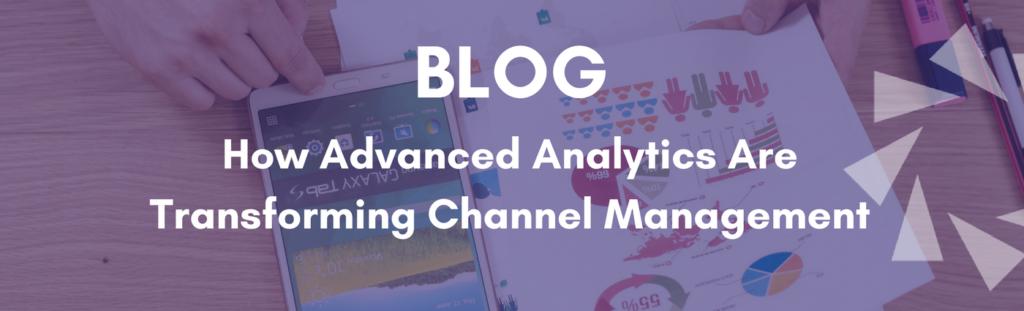 Advanced Analytics