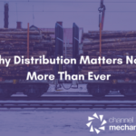 Why Distribution Matters