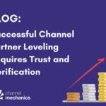 Channel Partner Leveling