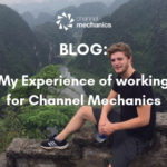 Working for Channel Mechanics