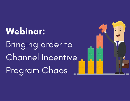 Channel Incentive Program