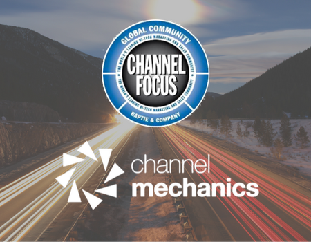Channel Mechanics Channel Focus 2018