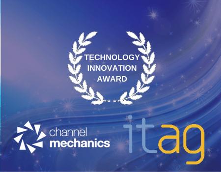 Channel Mechanics ITAG award