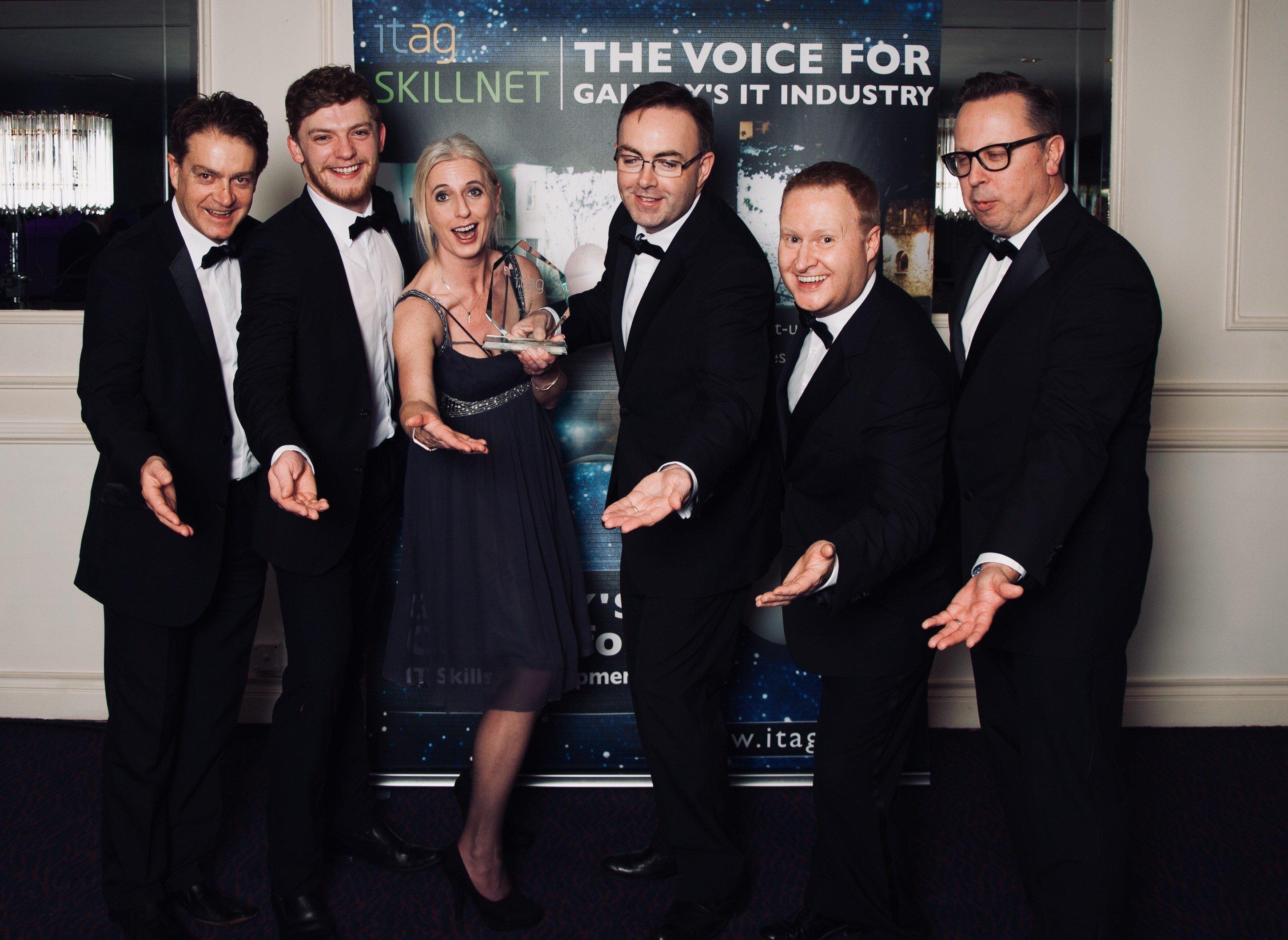 Technology in Innovation Award
