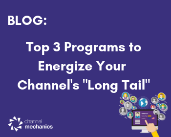 Long Tail Channel Partners