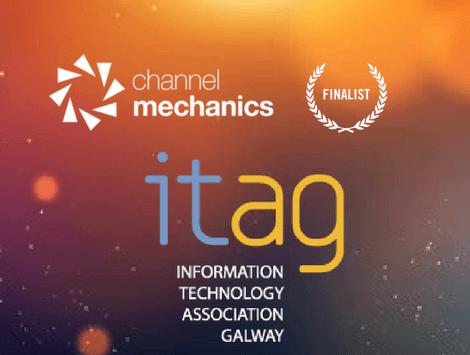 Channel Mechanics ITAG Finalist