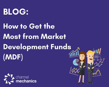 Market Development Funds