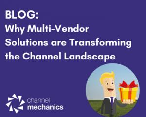 Multi-Vendor Solutions