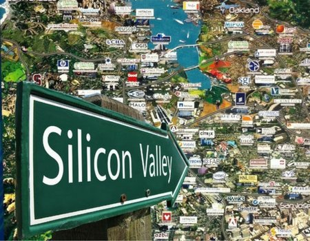 Summer in Silicon Valley