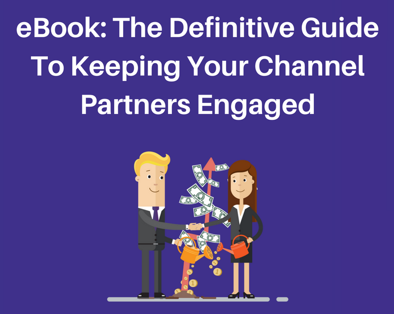 eBook Definitive Guide to Keeping Channel Partners Engaged