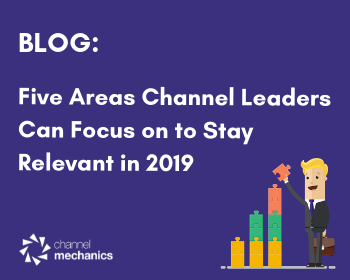 Channel Leaders