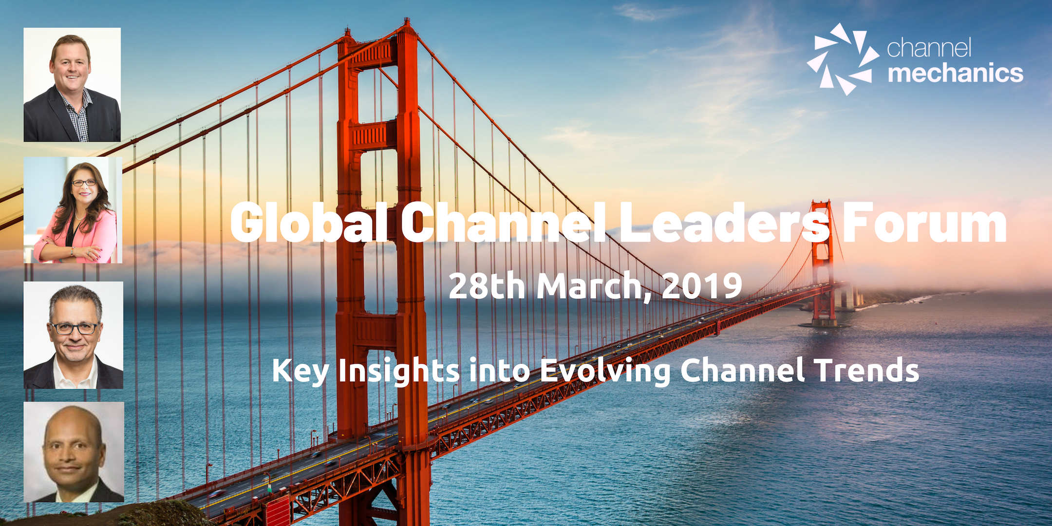 Testarossa was the place to be for the Channel Mechanics Global Channel Leaders Forum 2019 - Channel Mechanics