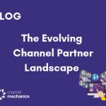 Channel Partner Relationships