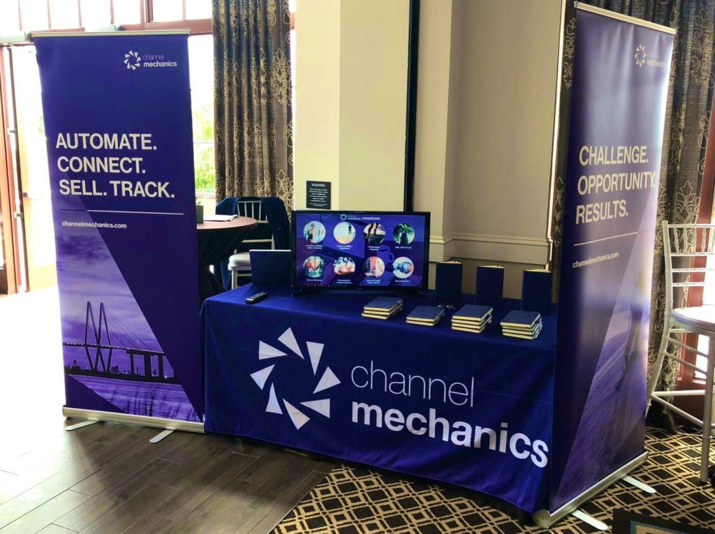 Channel Mechanics at Channel Focus