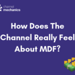 Channel MDF