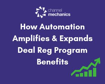 Deal Reg Program