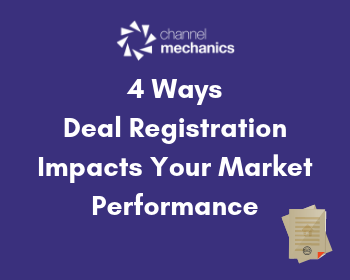 Deal Registration Program