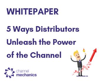 Distribution Whitepaper