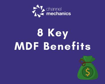 Market Development Fund Benefits