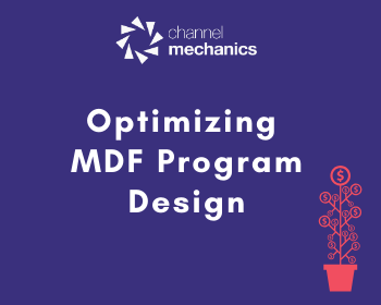MDF Program Design