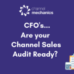 Channel Sales Audit