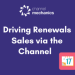 Renewals Sales