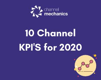 Channel KPI's
