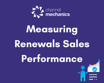 Renewals Sales Performance