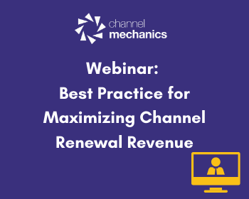 Channel Renewal Revenue
