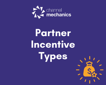 Partner Incentives