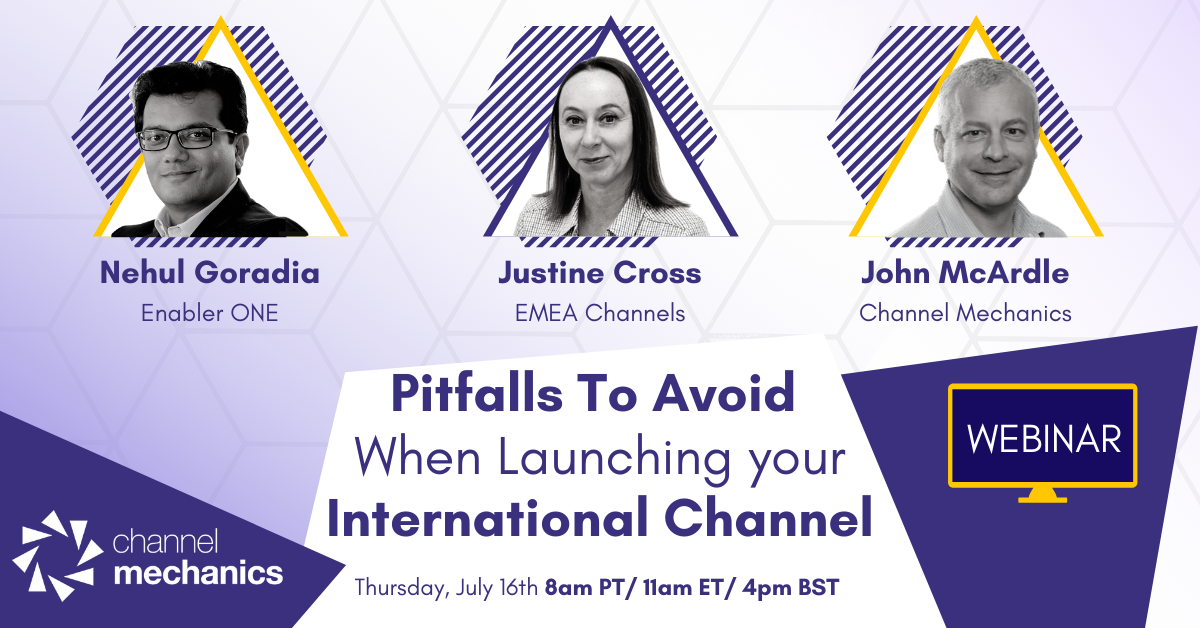 Pitfalls To Avoid Launching An International Channel - Channel Mechanics