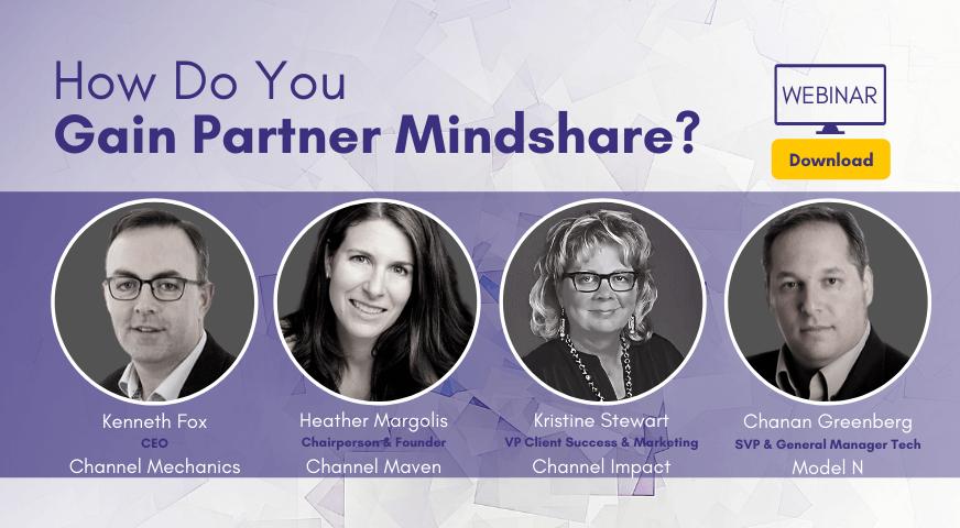 Partner Mindshare