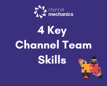 Channel Team Skills