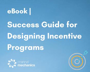 Designing Channel Incentives