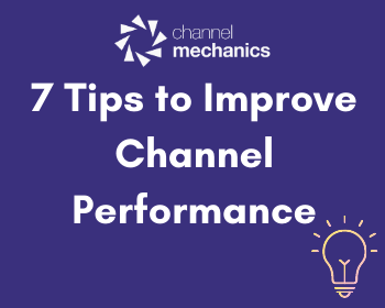 Channel Performance Tips