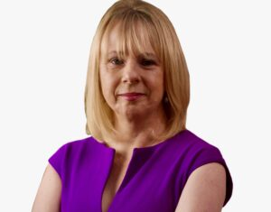 Geraldine Powderly, CISO Channel Mechanics