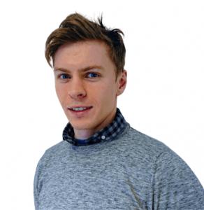 Sean Treacy, Channel Mechanics, Software Engineer