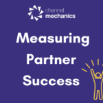 Measuring Partner Success