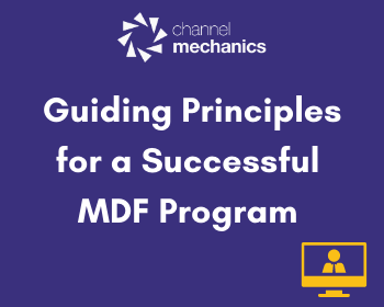 Successful MDF Program