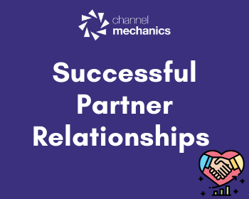 Successful Partner Relationships