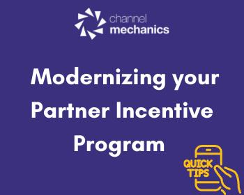 Partner Incentive Program